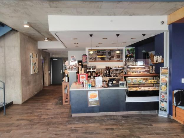 A Coffee Shop Connects Colombia and Madison, Wisconsin – Perfectly Plain