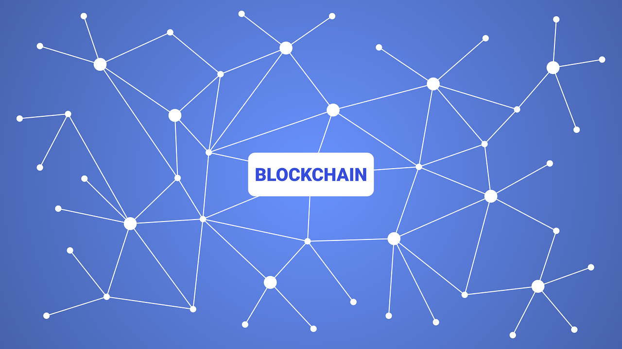 A Simple Explanation of Blockchain