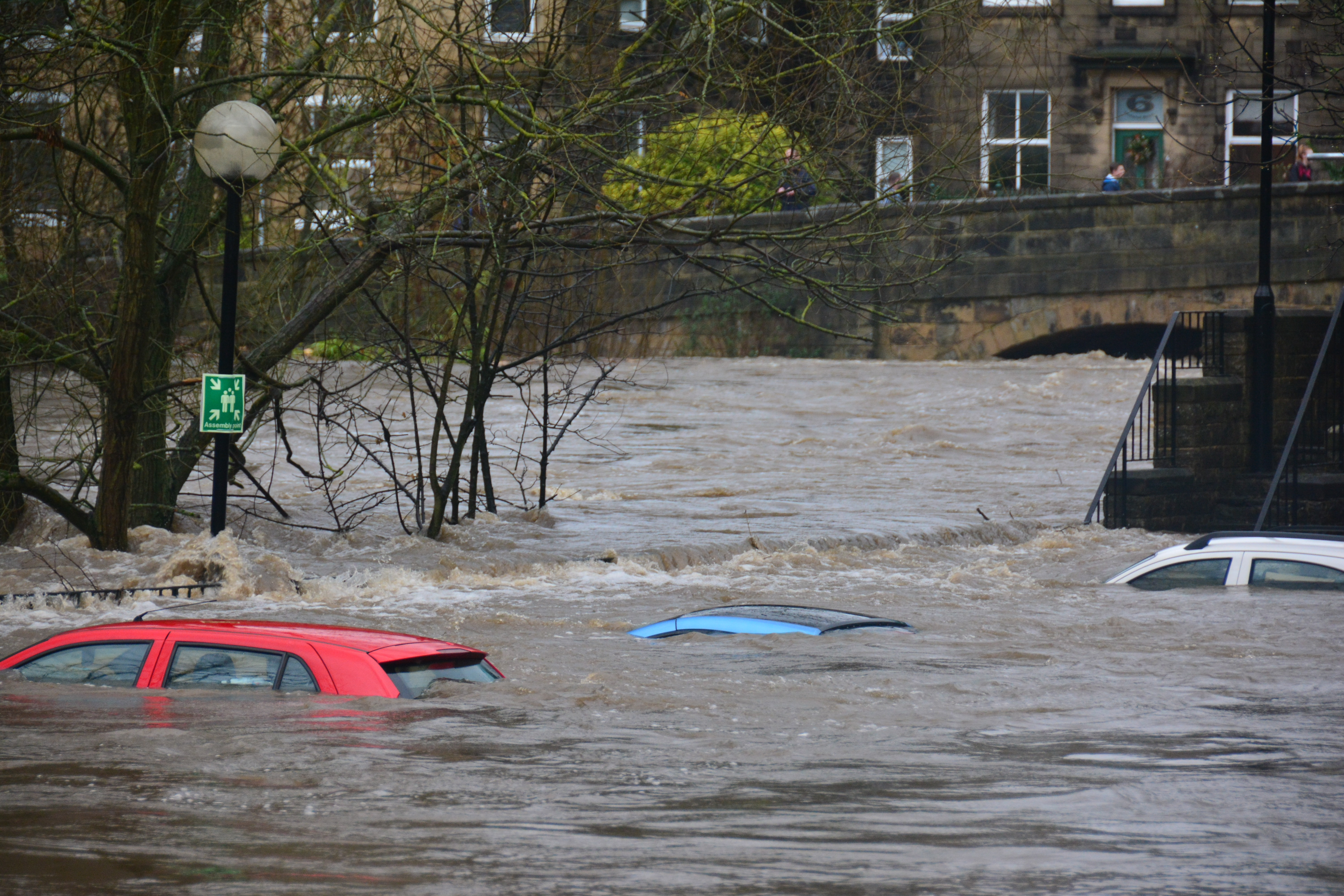New Study Triples Global Estimates Of Population Threatened By Sea Level Rise