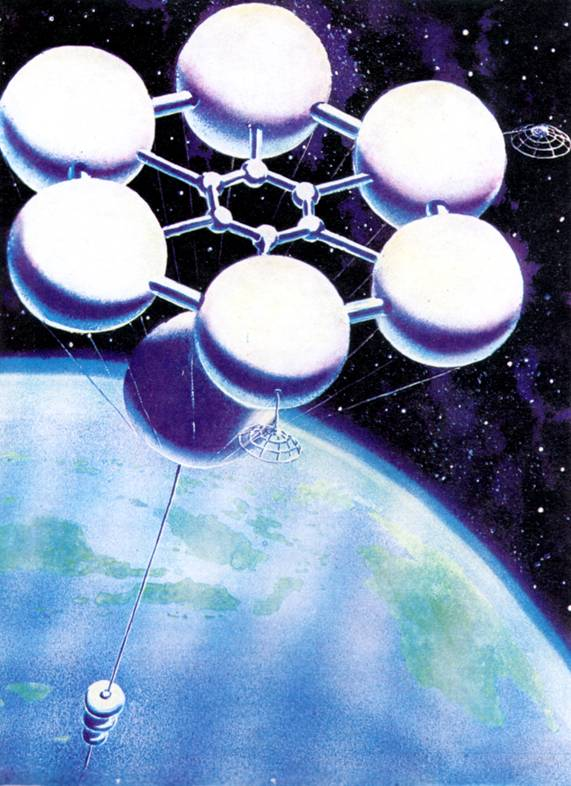 Space Elevator: The Future of Mankind or Fiction